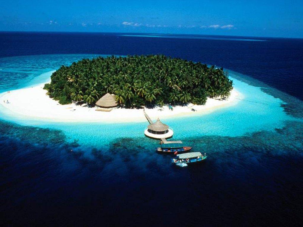 Wyspa Ihuru