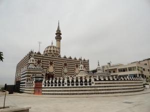 Meczet Abu Darwish