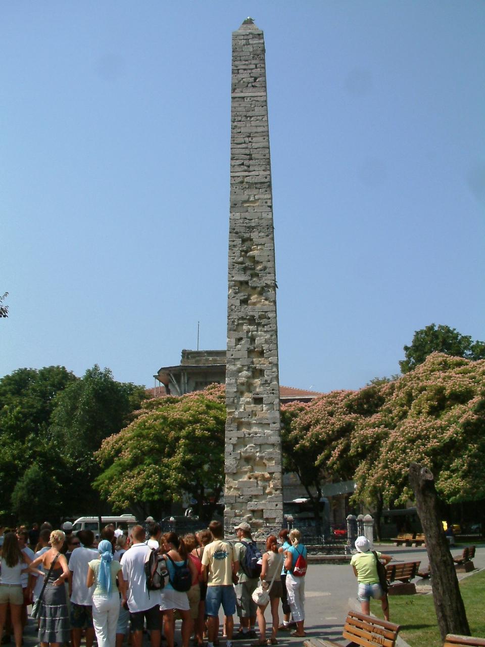 Obelisk Konstantyna