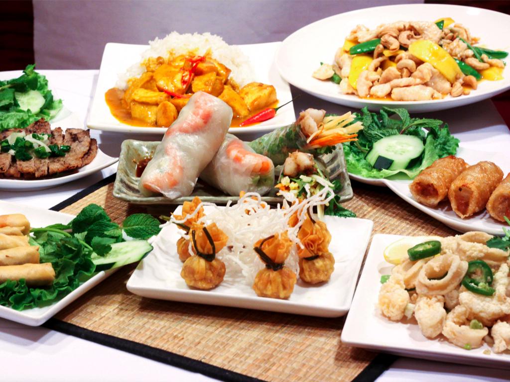 Potrawy kuchni wietnamskiej