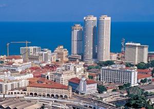 Sri Lanka - Kolombo