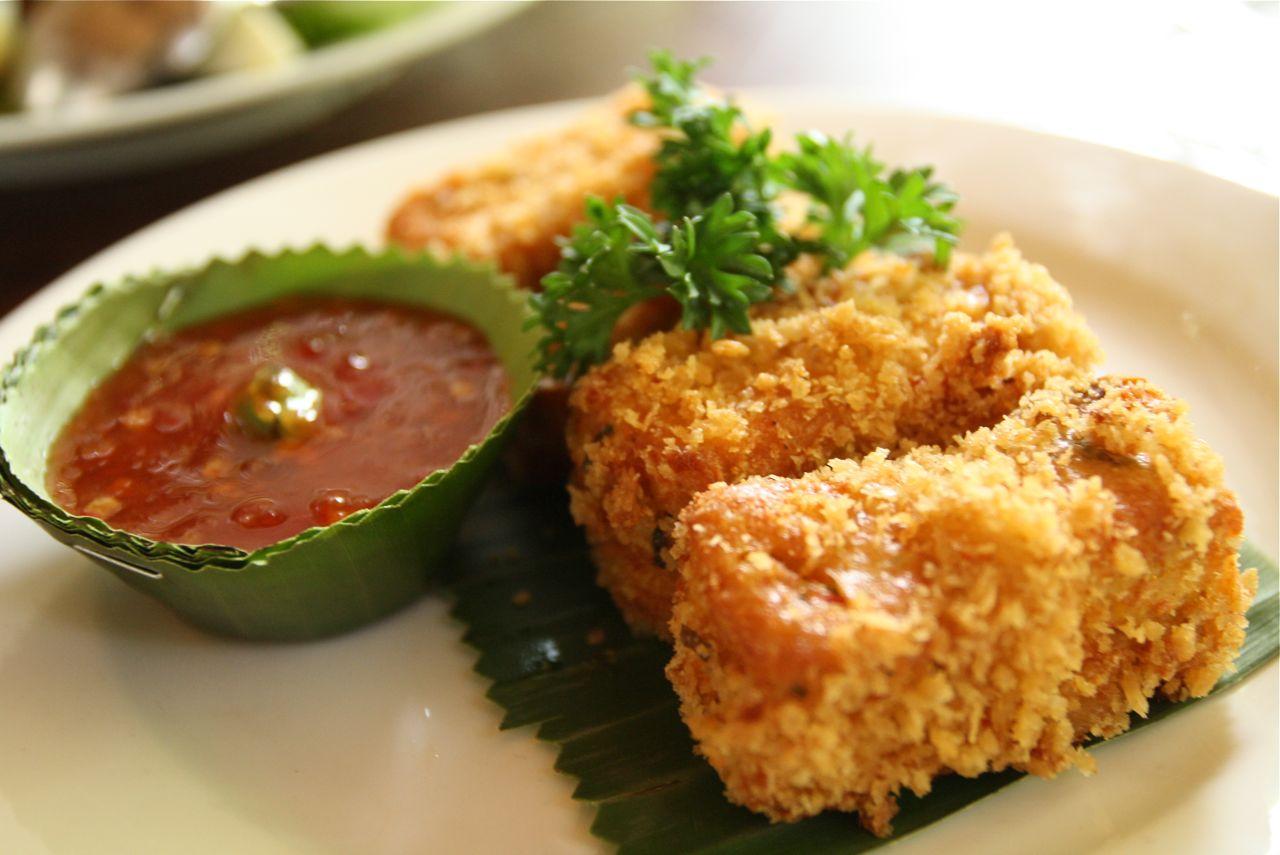Tofu gado-gado