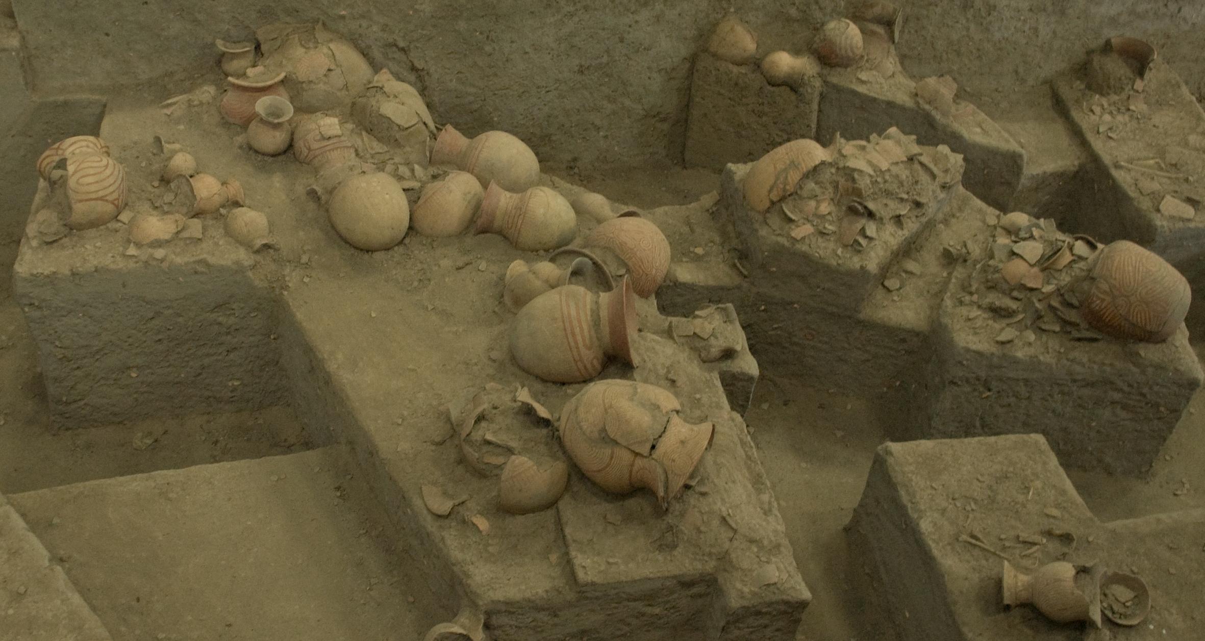 Wykopaliska w Ban Chiang