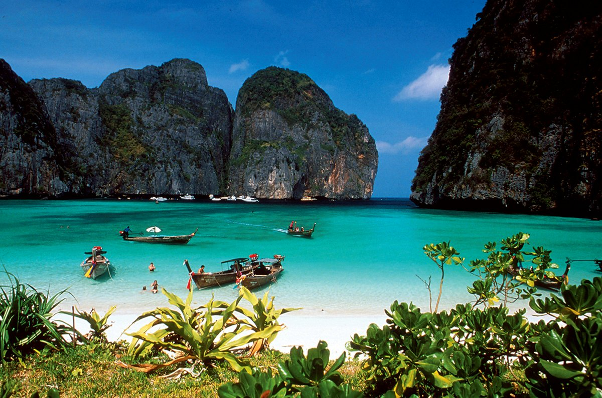 Wyspa Phuket