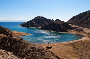 Zatoka Akaba