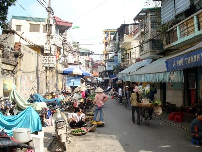 Wietnam - Hanoi