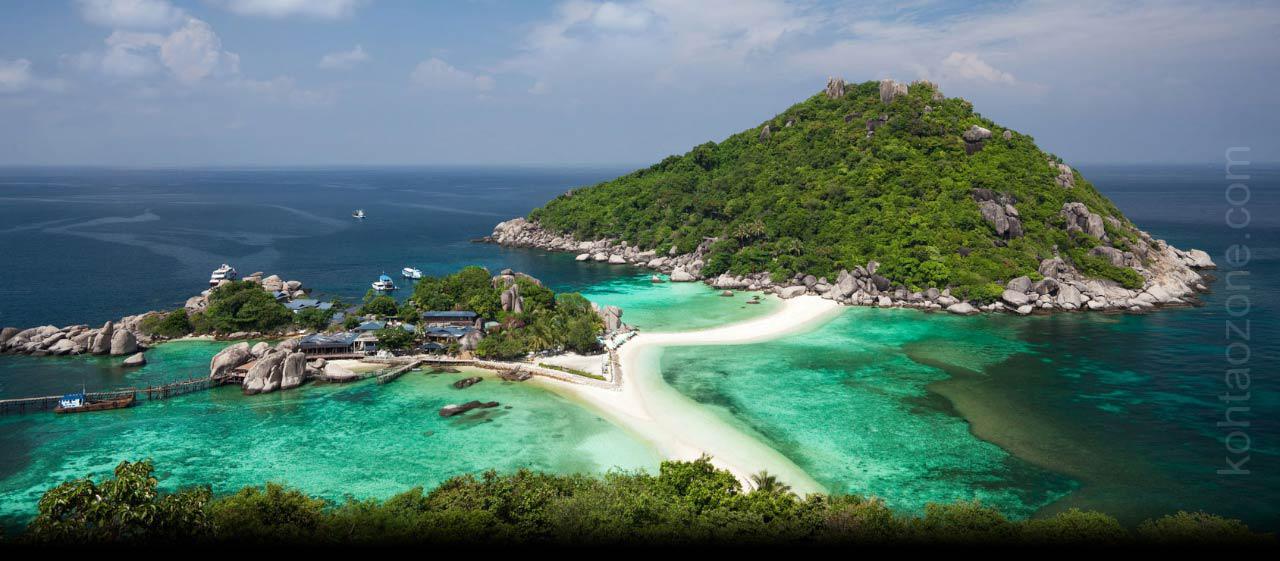 Wyspa Koh Tao